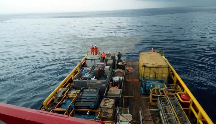 Foto Berita Duh, Ternyata Masih Banyak Korban Lion Air di Dasar Laut