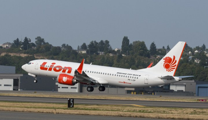 Foto Berita Hati-hati! Ini 2 Hoaks Baru Soal Lion Air JT-610