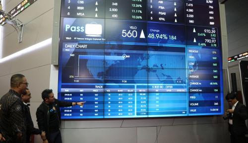 YELO Perusahaan Asal Singapura Caplok 19 Juta Saham Passpod
