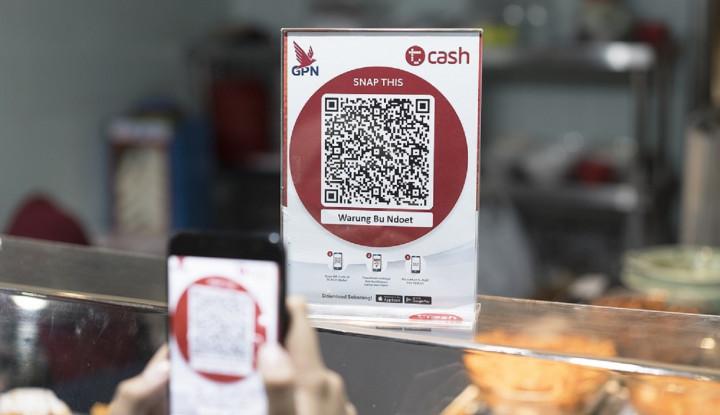 T-Cash Hadirkan Pembayaran Tagihan Air Bersih di 155 Kota - Warta Ekonomi