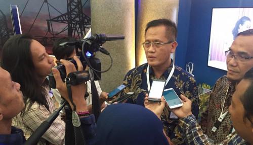Foto Ratusan Pelaku Usaha Pembangkit Listrik Hadir dalam PJB Connect 2018