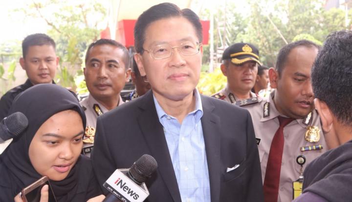 Foto Berita CEO Lippo Group Diperiksa KPK, Ada Tersangka Baru?
