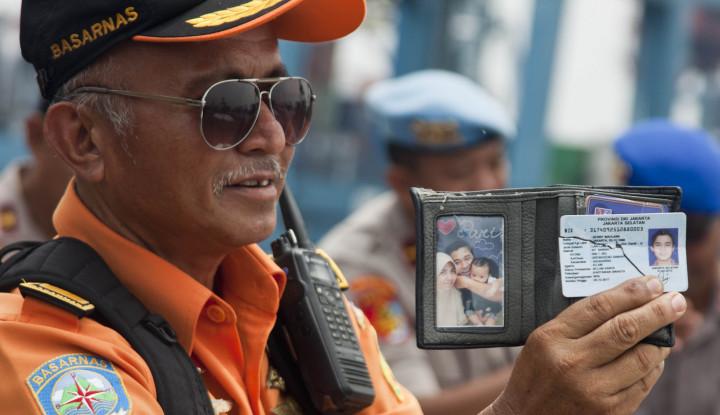 Foto Berita Jaga Perasaan Keluarga Korban, Basarnas Pangkas Waktu Jumpa Pers