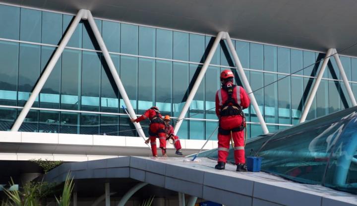 Foto Berita Tingkatkan Keamanan dan Keselamatan Penerbangan Bandara APT, AP I Kucurkan Rp190 M