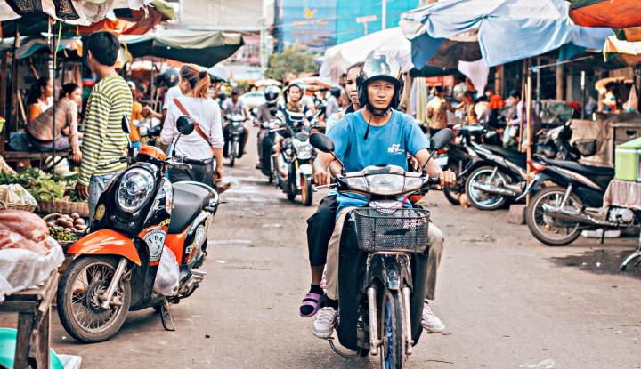 Samai Vietnam, Kamboja Catat Nol Kematian Virus Corona
