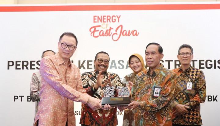 Foto Berita Gandeng Bank Jatim, Equity Life Pasarkan Produk Proteksi Multi Manfaat