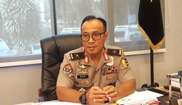 Polisi: Jogja dan Solo Daerah Rawan di Pemilu 2019 - Warta Ekonomi