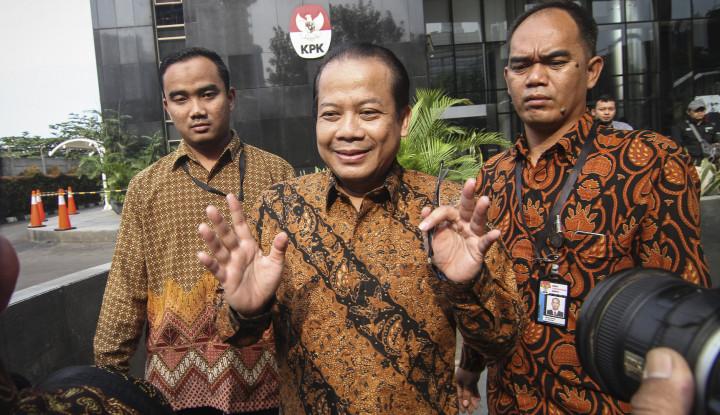 Foto Berita Besok Taufik Kurniawan Dipanggil KPK, Langsung Ditahan?