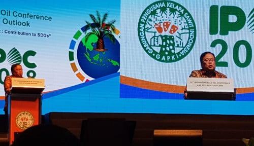 Foto Bisnis Ingin Moncer, Ikuti SDGs