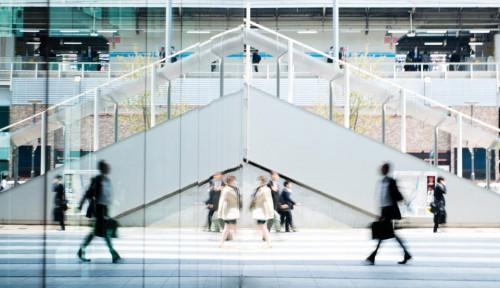 Foto SAP Dinobatkan Sebagai Penyedia Layanan Sistem Pengelolaan Database Operasional Terbaik