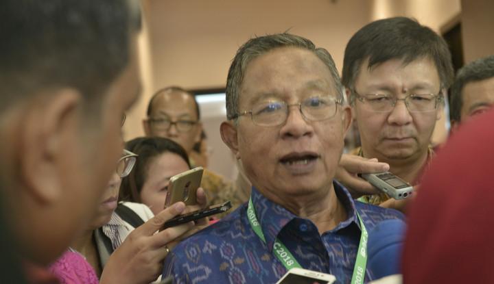 Foto Berita Duh, Peringkat Indonesia dalam Urusan Kemudahan Berusaha Melorot