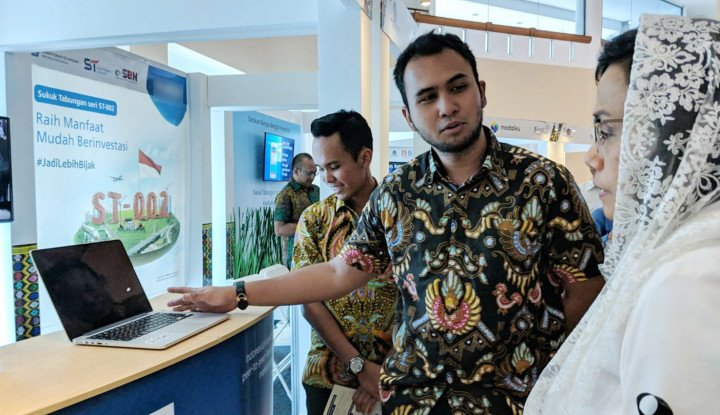 Sambut Bulan Puasa, Investree Pasarkan Sukuk Tabungan Seri ST004 - Warta Ekonomi