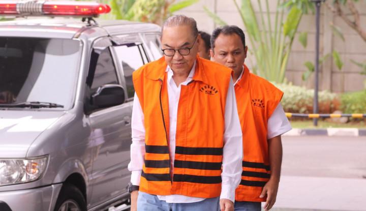 JC Ditolak, Kotjo Dituntut 6 Tahun Penjara - Warta Ekonomi