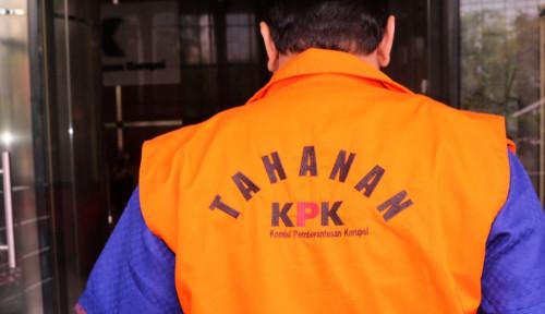 Foto KPK Telusuri Peran 12 Tersnyjbg