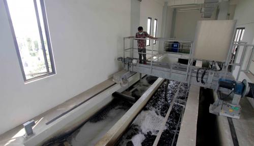 Foto Moya Group Sosialisasikan Air Perpipaan pada Masyarakat