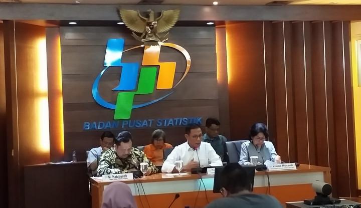 Pak Jokowi, Pengangguran Nambah Lagi, Gen Z Lulusan SMK Paling Banyak - Warta Ekonomi