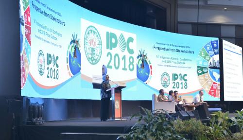 Foto Penguatan ISPO yang Adaptif dengan SDGs