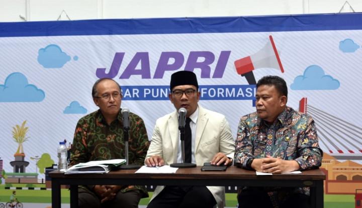 Foto Berita Upah Minimum Provinsi Jabar 2019 Naik Tipis
