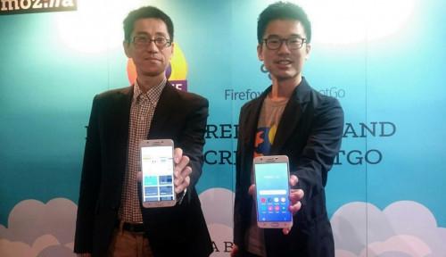 Foto Mozilla Asia Ingin Bangun Ekosistem Bisnis di Asia pada 2020