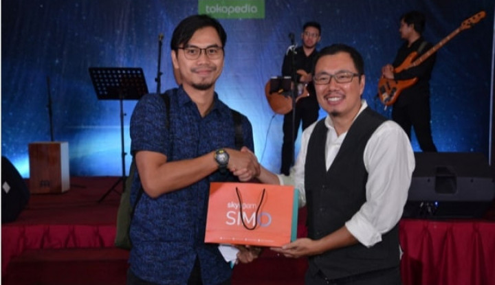 Foto Berita SIM Card Virtual Pertama di Dunia Hadir di Indonesia, Paket Datanya Gratis