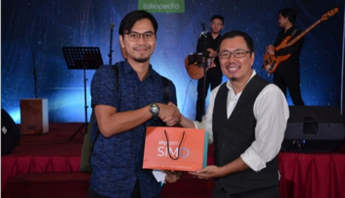 Foto SIM Card Virtual Pertama di Dunia Hadir di Indonesia, Paket Datanya Gratis