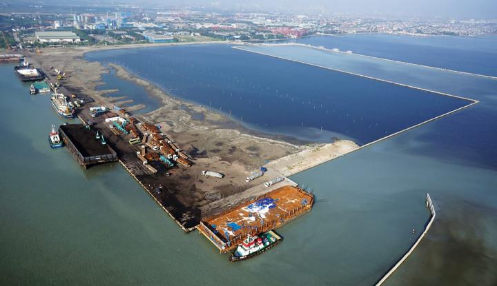 Duh, Konflik Pelabuhan Marunda Berpotensi Rusak Citra Investasi Tanah Air
