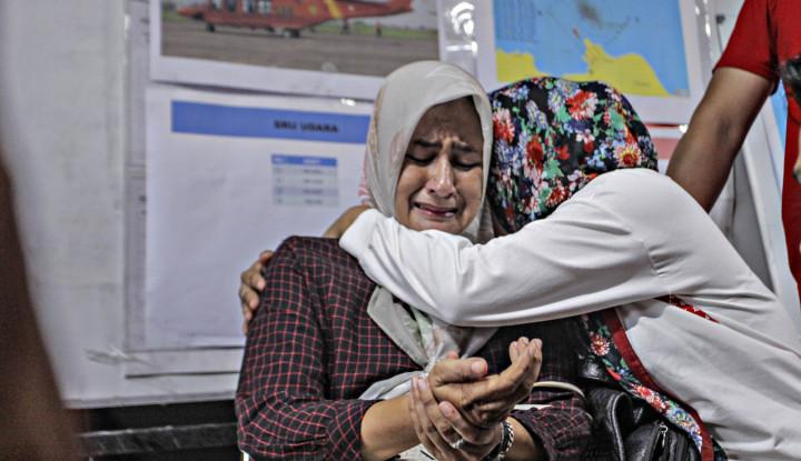 Jasa Raharja Proses Pemberian Santunan untuk Korban Lion Air - Warta Ekonomi