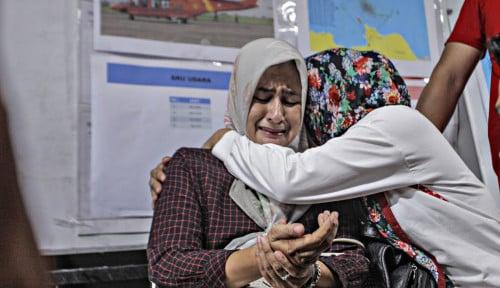 Foto Keluarga Korban Lion Air Belum Klaim Santunan