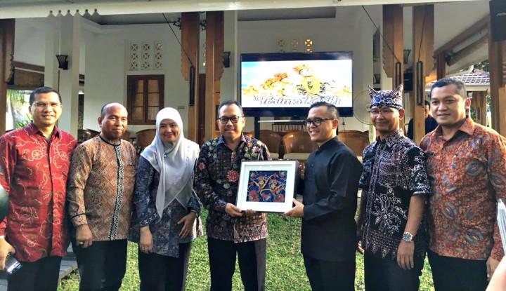 Foto Berita Kantor Perwakilan BI Jakarta Lakukan Studi Tiru ke Banyuwangi