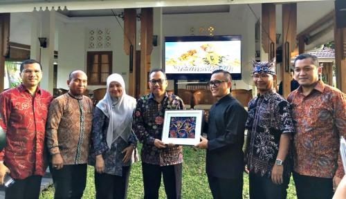 Foto Kantor Perwakilan BI Jakarta Lakukan Studi Tiru ke Banyuwangi