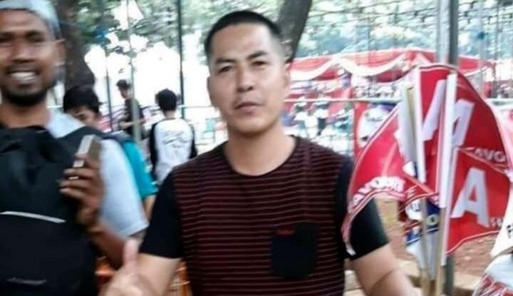 Foto Berita Miris, Anggota KM Korban Lion Air JT 610, Ternyata Menyimpan Mimpi untuk ke Jakarta
