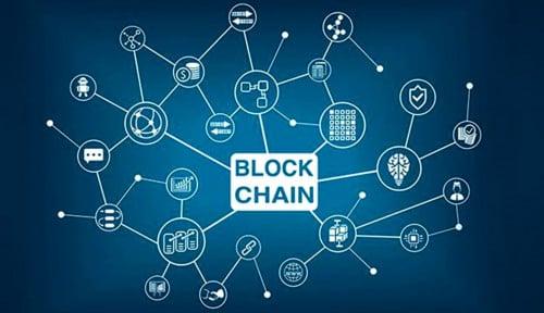 Foto Sederhanakan Sistem Logistik, Pelabuhan di Perancis Manfaatkan Blockchain