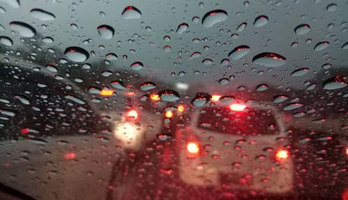 Cuaca Ekstrem Masih Akan Mengintai DKI Jakarta, Ayo Waspada