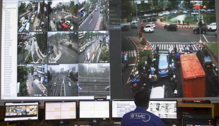 Foto Berita Polisi Tak Main-main Buru Kendaraan yang Ogah Bayar Pajak