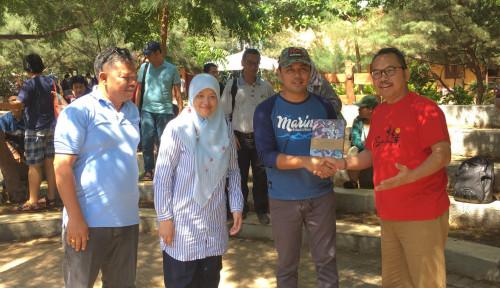 Foto Mengubah Mindset Nelayan untuk Hindari Potasium
