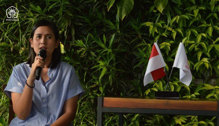 Foto Berita Hadapi Industri 4.0, Perhumas Gelar Kukuhkan Perhumas Muda Jakarta Raya