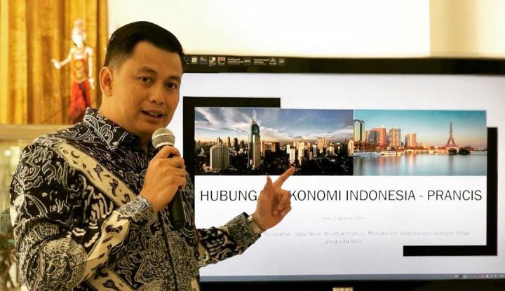 Foto Berita Galakkan Pesantrenpreneur, Hipmi Bengkulu Siap Kolaborasi dengan Pesantren