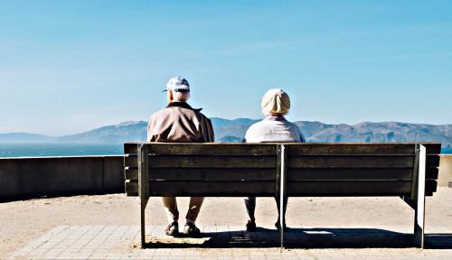 Foto Fakta Finansial Pensiunan di Indonesia
