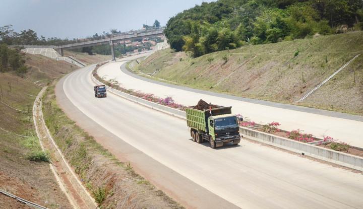 Tol Pertama di Provinsi Aceh: 2021 Ditargetkan Selesai - Warta Ekonomi