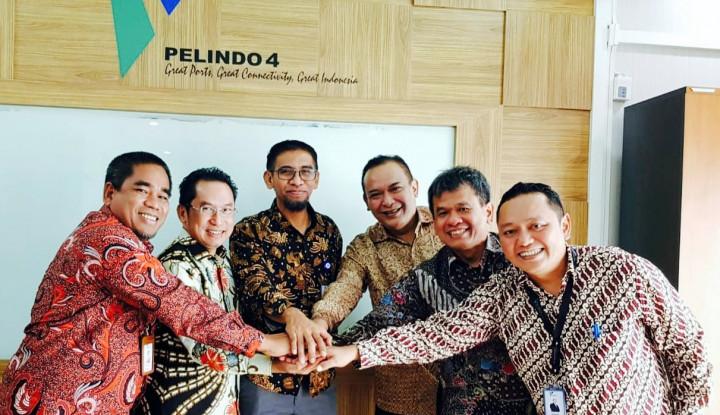 Foto Berita Dirombak Kementerian BUMN, Ini Susunan Terbaru Direksi Pelindo IV