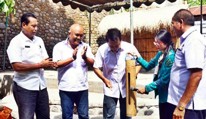 Foto Berita Miliki 300 Permainan Tradisional, Pemkot Denpasar Gelar Workshop Tanamkan Pendidikan Karakter