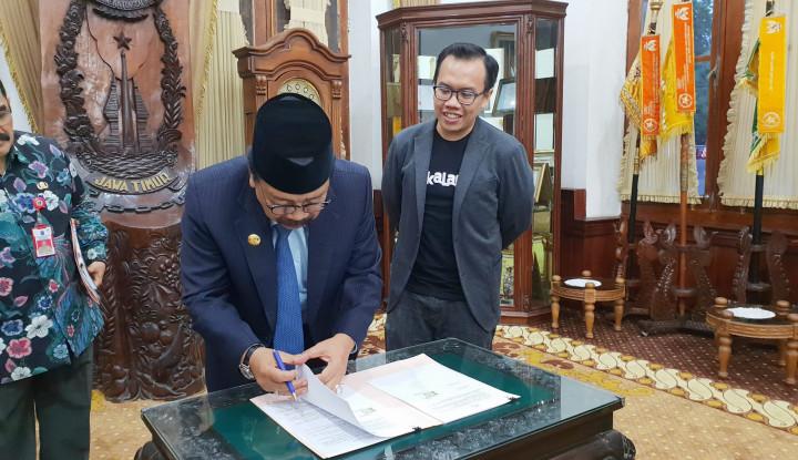 Foto Berita Bukalapak Dukung Jawa Timur Berbasis Digital