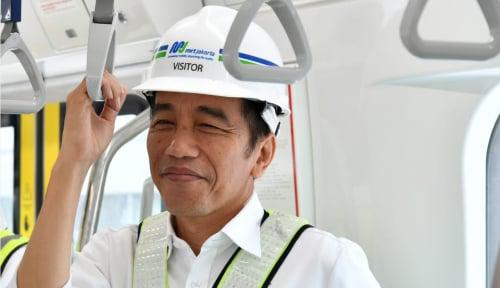 Foto Program Rumah DP  0% Jokowi Hati-Hati, Loh Kok Bisa?