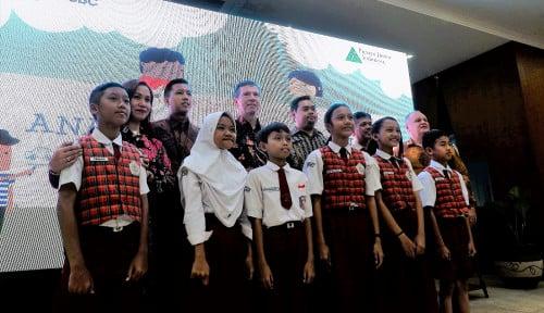 Foto Edutech Anak Cerdas HSBC Hadir Lebih Inklusif
