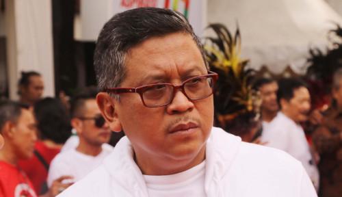 Foto Tabloid Obor Beredar Lagi saat Kampanye, PDIP Santai