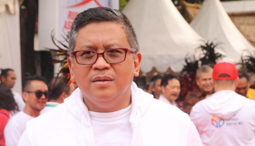 Foto PDIP Minta Bantuan Ibu-Ibu Sosialisasikan Program Unggulan Jokowi