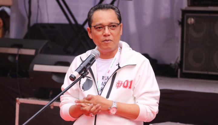 Tanggapi Pergantian Direktur BUMN, Deddy Sitorus: Harapan atau Bom Waktu?