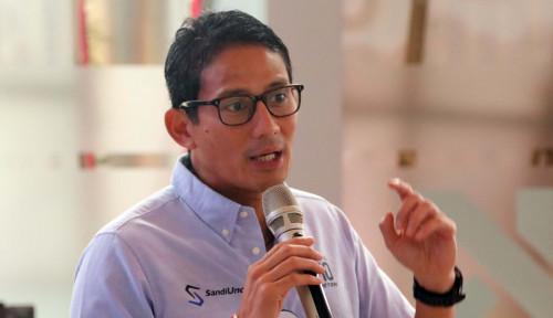 Foto PKS Protes Seleksi Pengganti Sandiaga, Tanggapan Gerindra 'Santai'