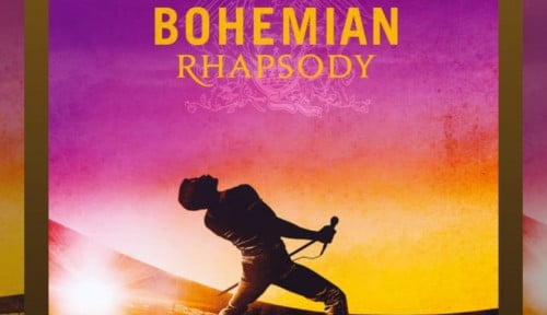 Foto Bohemian Rhapsody: Freddie Mercury Lebih Mencintai Kucing Ketimbang....