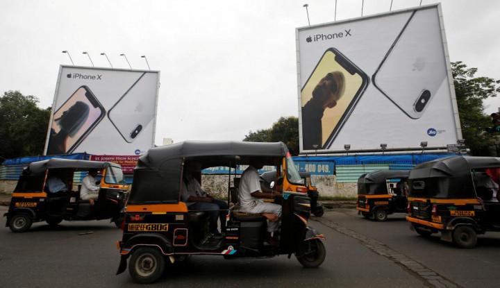 Foto Berita Bagaimana Apple Bisa Kehilangan Cengkeramannya di India?